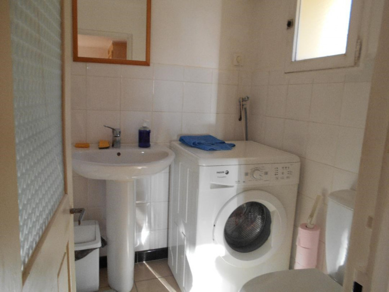 Location vacances appartement Bandol 570€ - Photo 4
