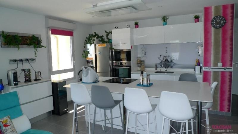 Vente de prestige appartement Escalquens 335000€ - Photo 7