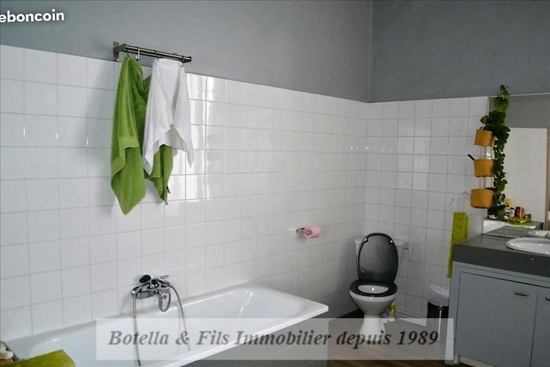 Vendita casa Bagnols sur ceze 315000€ - Fotografia 9