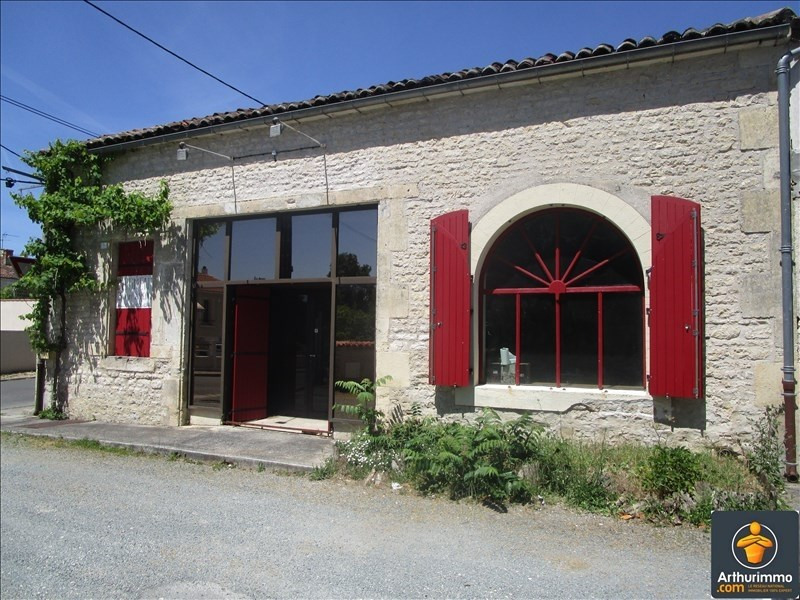 Vente maison / villa Matha 117000€ - Photo 4
