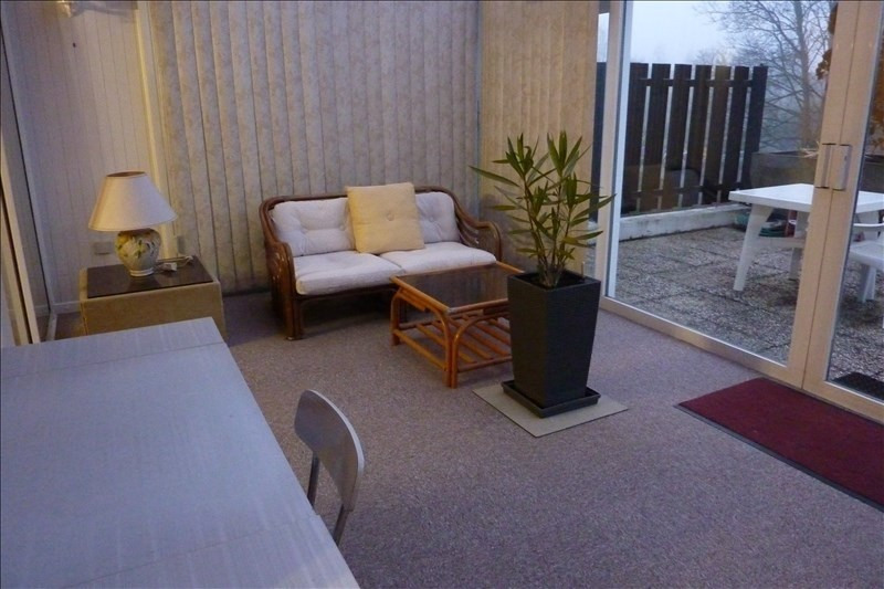 Vente appartement Les ulis 231000€ - Photo 6