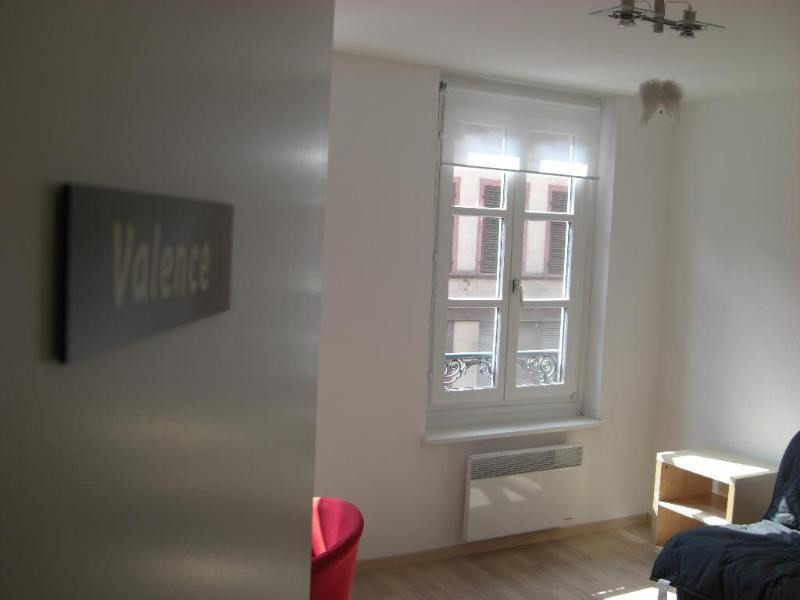 Location vacances appartement Strasbourg 550€ - Photo 7