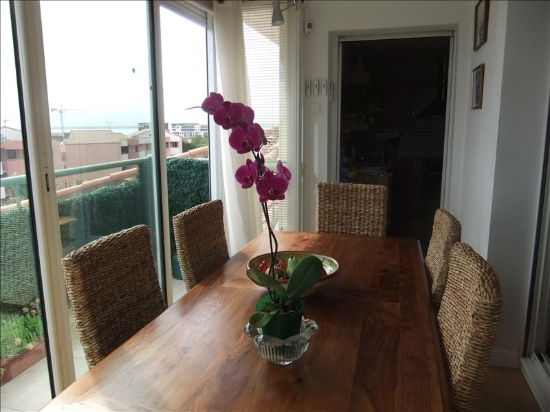 Vente appartement Sete 329 000€ - Photo 3