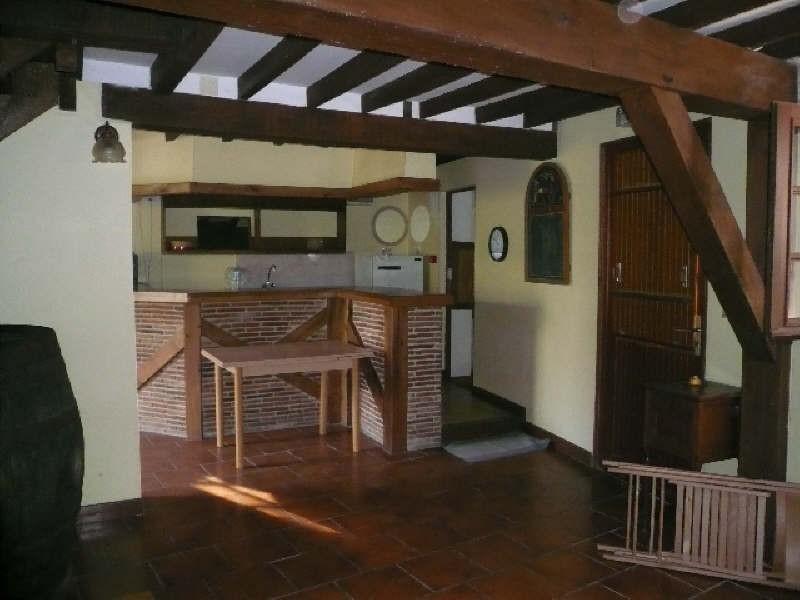 Vente maison / villa Sancerre 114000€ - Photo 1