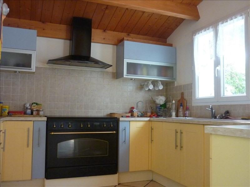 Vente maison / villa St georges d oleron 230800€ - Photo 5