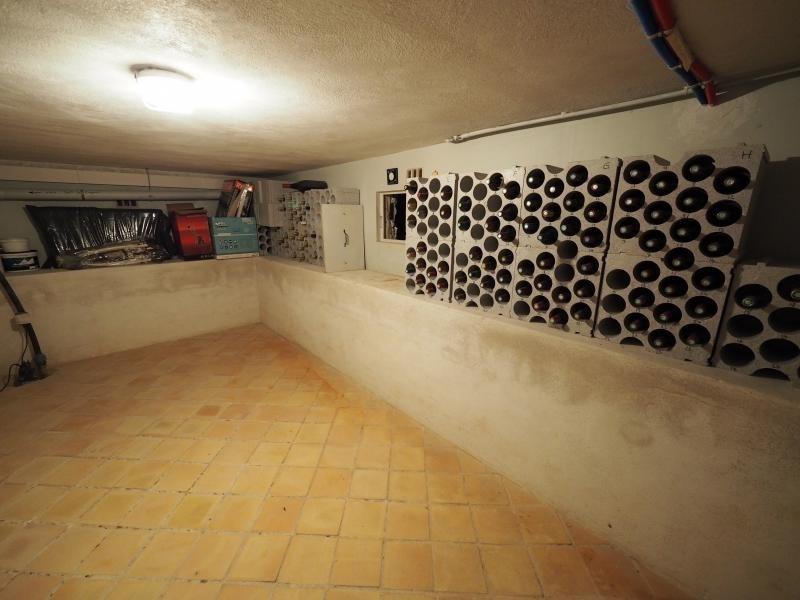 Immobile residenziali di prestigio casa Uzes 585000€ - Fotografia 11