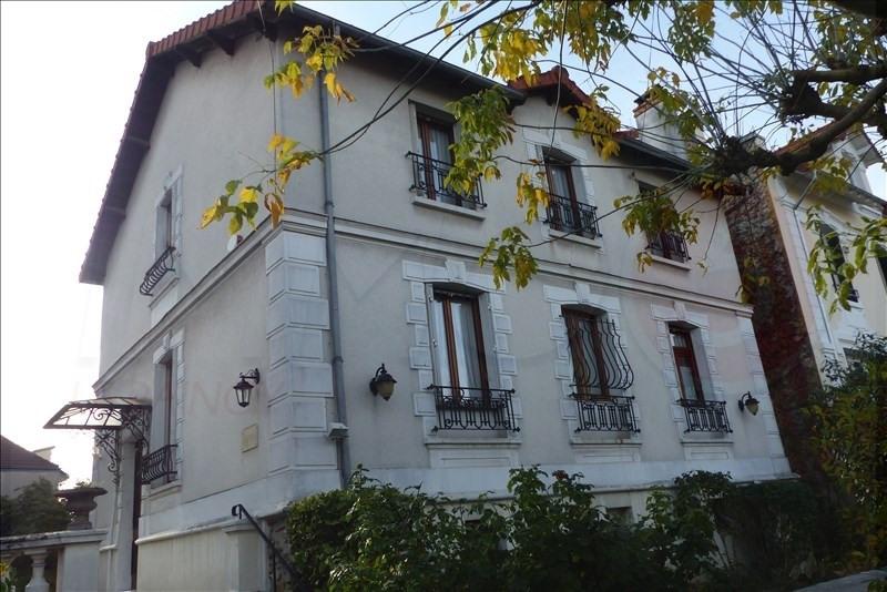 Vente maison / villa Villemomble 677000€ - Photo 1