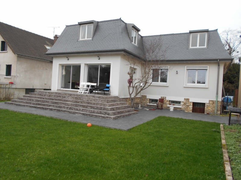 Vente maison / villa Deuil la barre 595 000€ - Photo 2