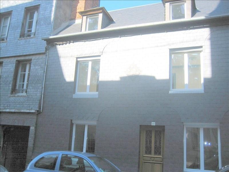 Rental house / villa Honfleur 775€ CC - Picture 2