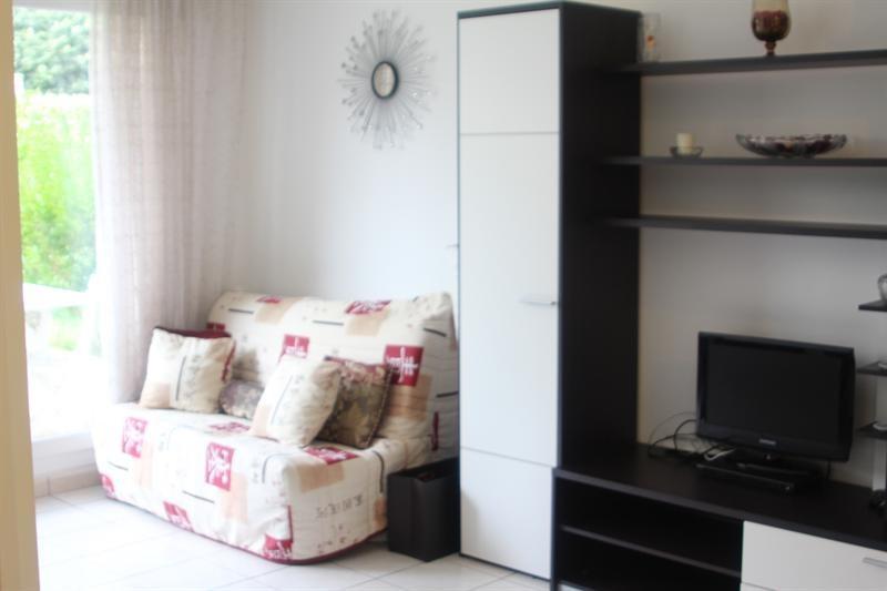 Rental apartment Fontainebleau 1100€ CC - Picture 6