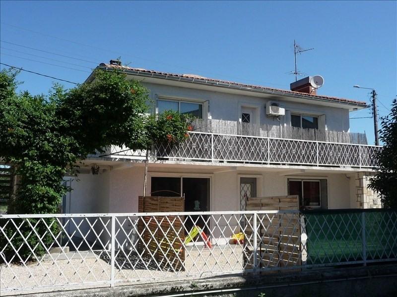Vente maison / villa Aucamville 235000€ - Photo 1