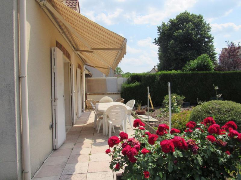 Sale house / villa Lesigny 365000€ - Picture 7
