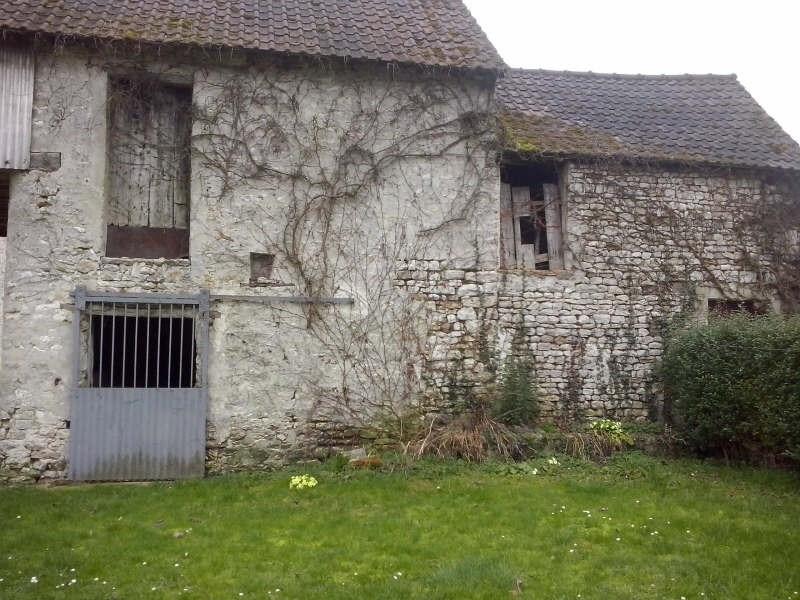 Venta  casa Breval proche 188000€ - Fotografía 10