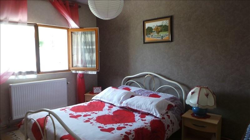 Vente maison / villa St vulbas 259000€ - Photo 5