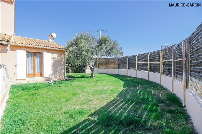 Vente maison / villa Sarrians 299000€ - Photo 2