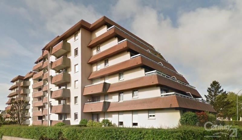 Locação apartamento Caen 439€ CC - Fotografia 1