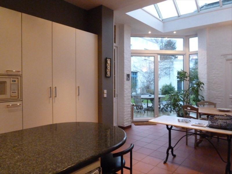Vente maison / villa Bethune 410000€ - Photo 2