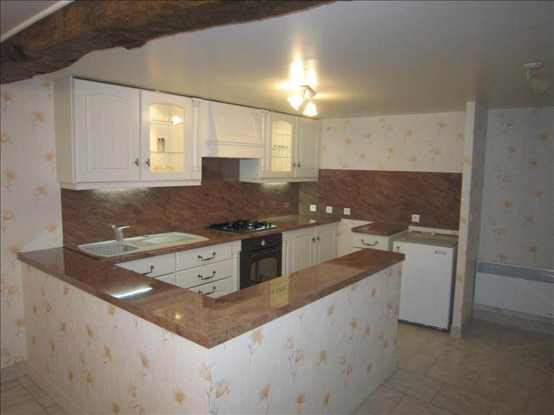 Vente maison / villa Belves 107000€ - Photo 3