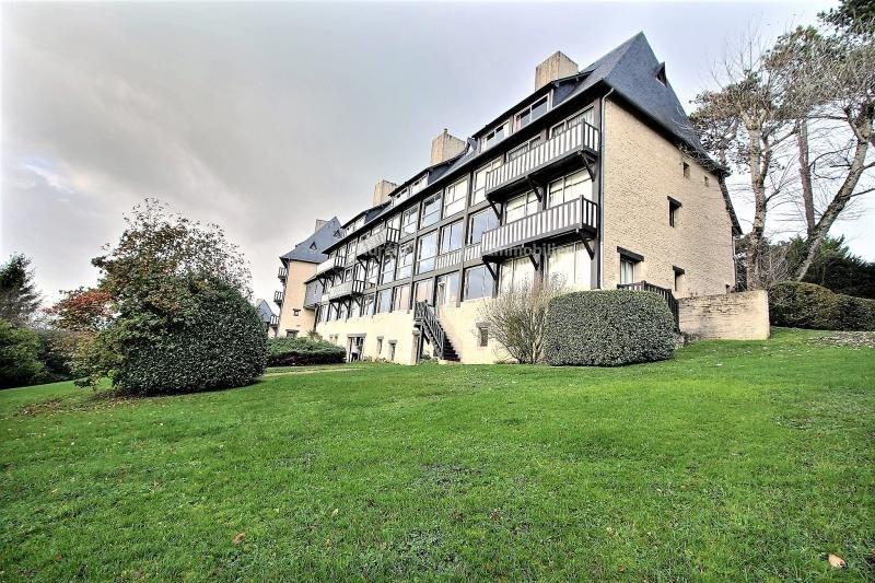 Vente appartement Tourgeville 200000€ - Photo 1