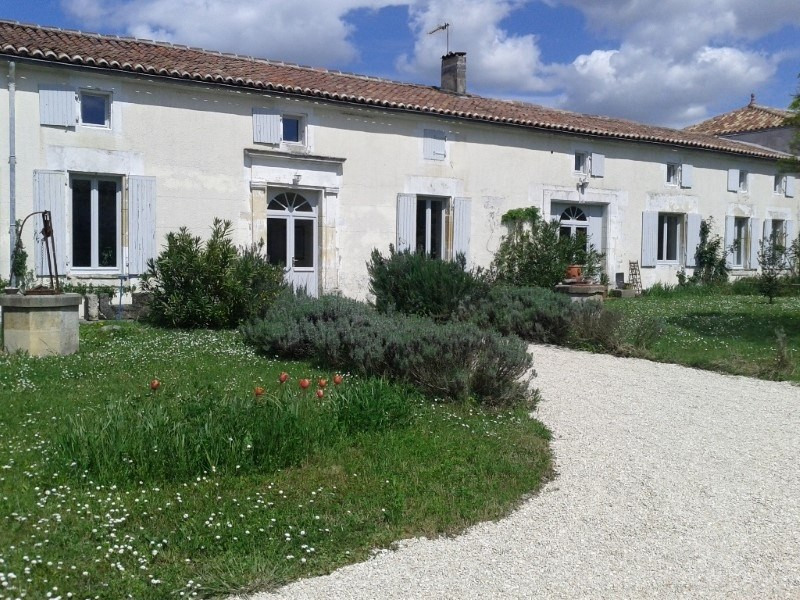 Sale house / villa Breville 402 800€ - Picture 1