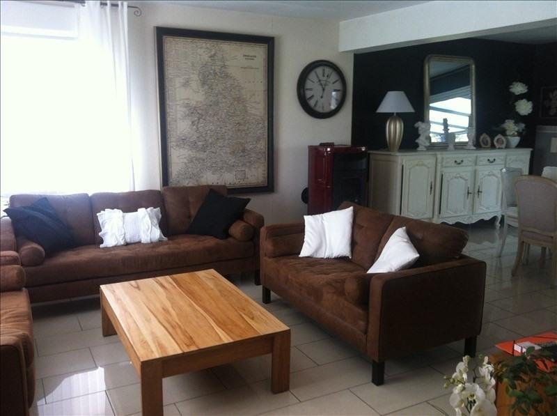 Sale house / villa Montigny en gohelle 340000€ - Picture 7