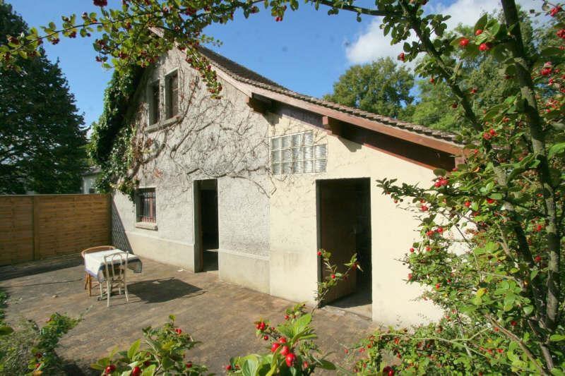 Sale house / villa Vulaines sur seine 180000€ - Picture 1