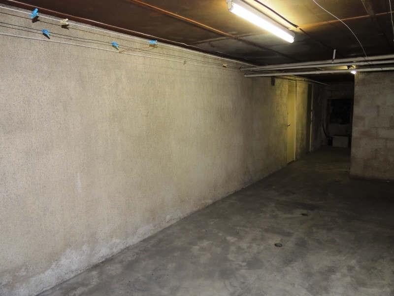 Vente appartement Secteur de mazamet 150000€ - Photo 11
