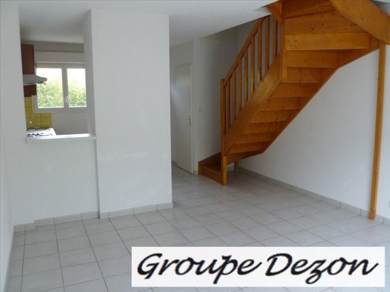 Location maison / villa Toulouse 750€ CC - Photo 1
