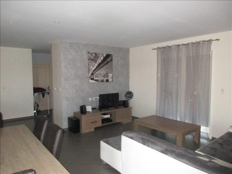 Sale house / villa Canals 260000€ - Picture 3