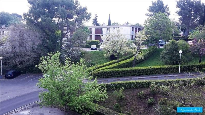 Vente appartement Aubagne 148000€ - Photo 7