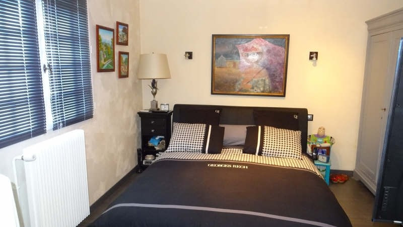 Vente maison / villa Montmagny 323000€ - Photo 6