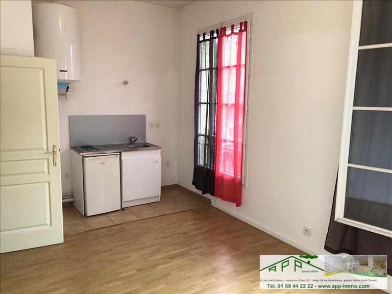 Sale apartment Draveil 104900€ - Picture 3