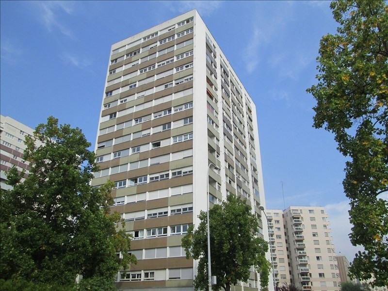 Verkauf wohnung Strasbourg 181000€ - Fotografie 1