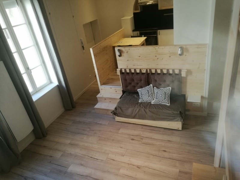 Location appartement Lyon 1er 815€ CC - Photo 4