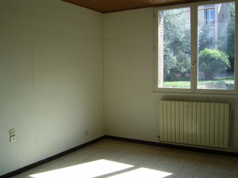 Location appartement Nimes 550€ CC - Photo 3