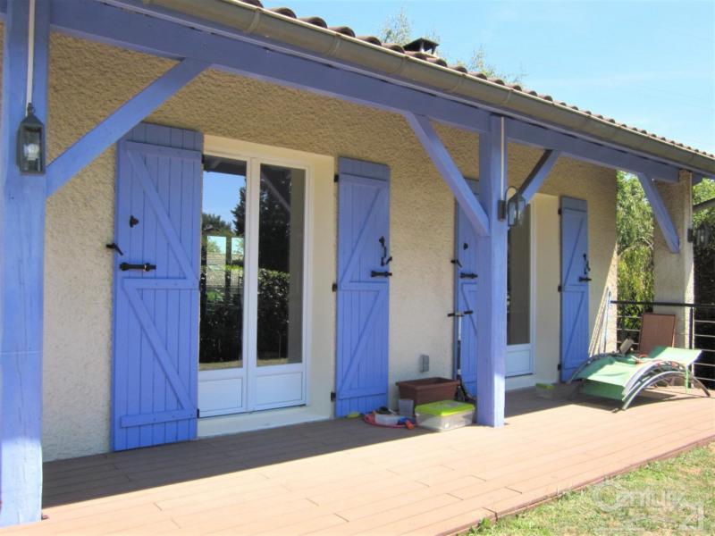 Vente maison / villa Chazay d azergues 340000€ - Photo 1