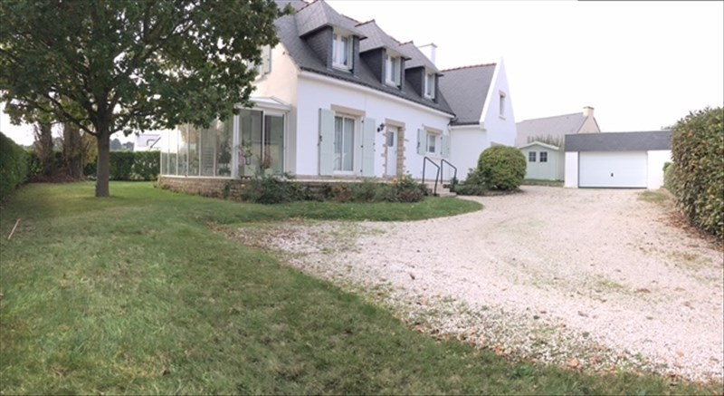 Vente maison / villa Baden 444500€ - Photo 1