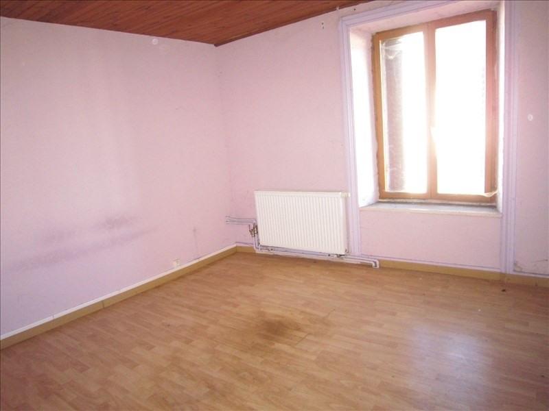 Vente maison / villa Celles sur durolle 28000€ - Photo 7
