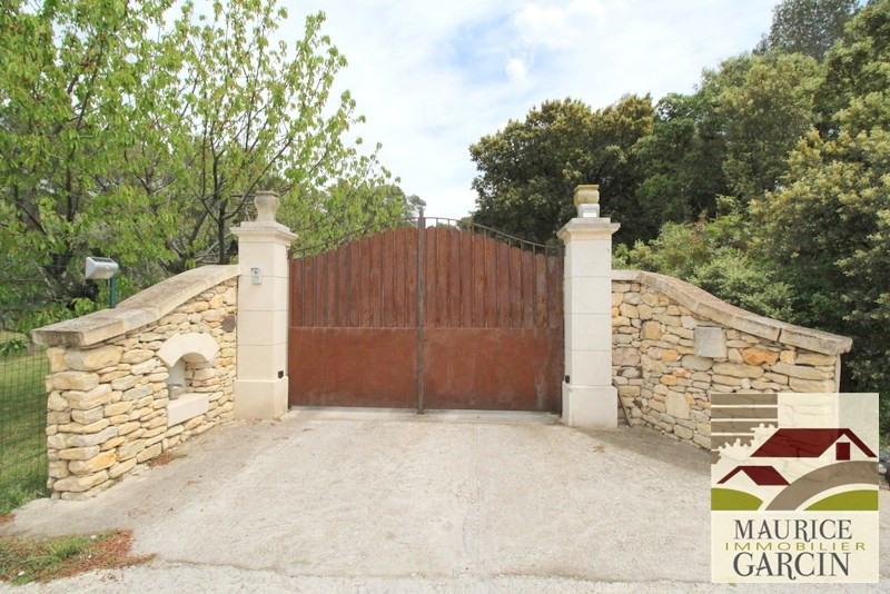 Vente maison / villa Cavaillon 295400€ - Photo 2