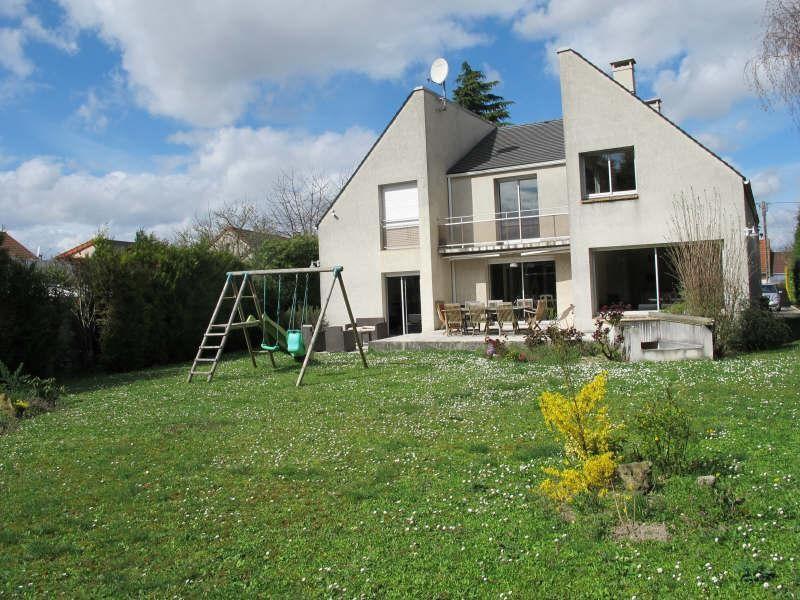 Vente maison / villa Le raincy 799000€ - Photo 1