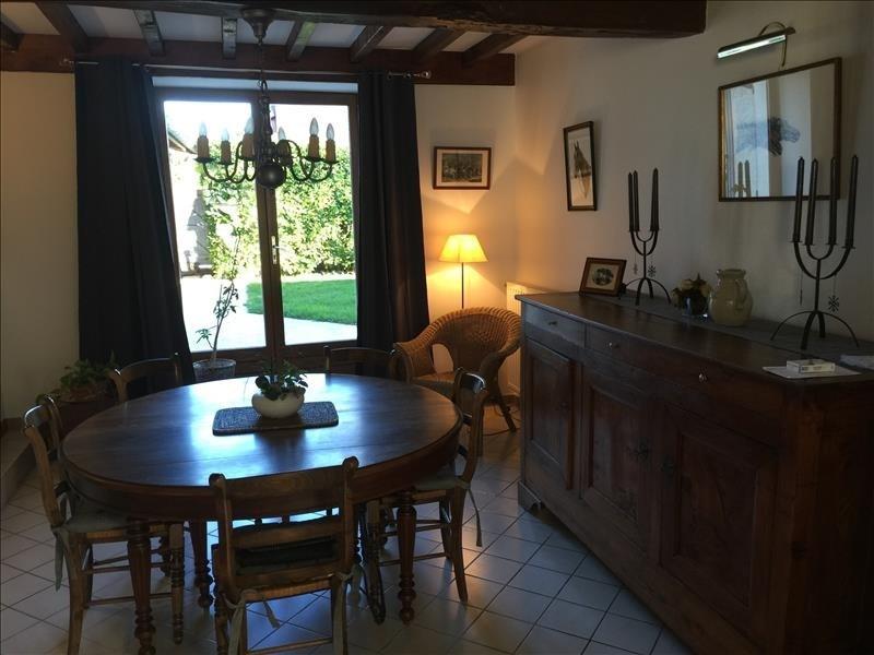 Vente maison / villa St jean de niost 279500€ - Photo 5