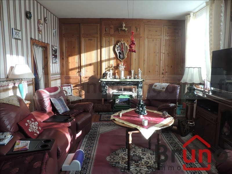 Sale house / villa Ponthoile 183 700€ - Picture 4