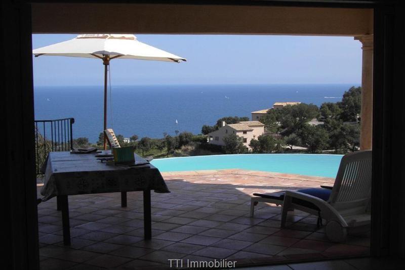 Sale house / villa Sainte maxime 1160000€ - Picture 6
