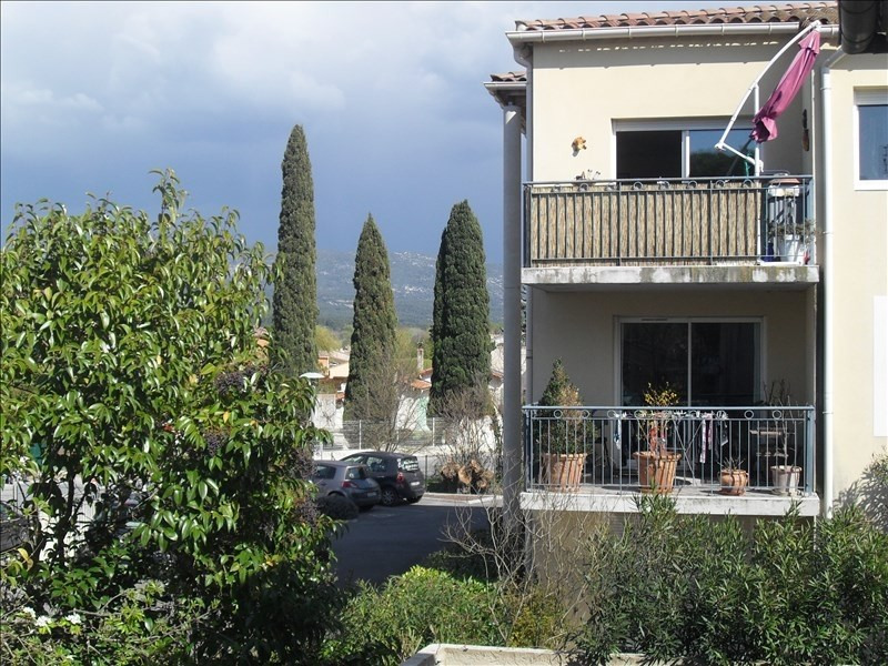 Vente appartement L isle sur la sorgue 285 000€ - Photo 1