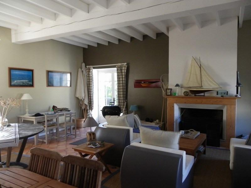 Revenda casa Les moitiers d allonne 341800€ - Fotografia 5