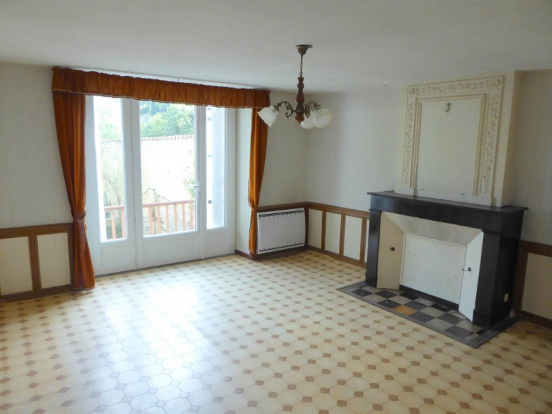 Vente maison / villa Archiac 122 500€ - Photo 9