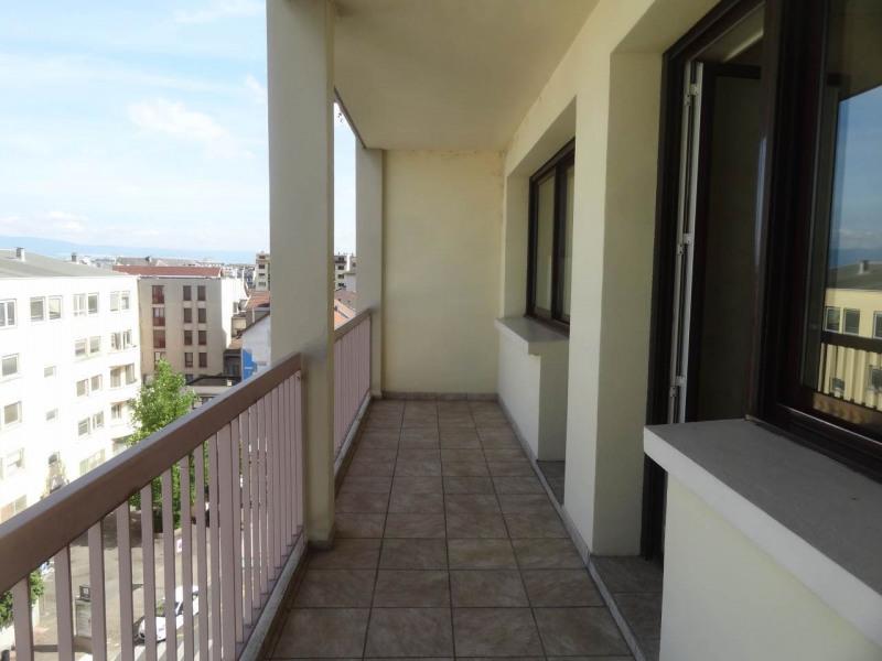Venta  apartamento Annemasse 185000€ - Fotografía 4