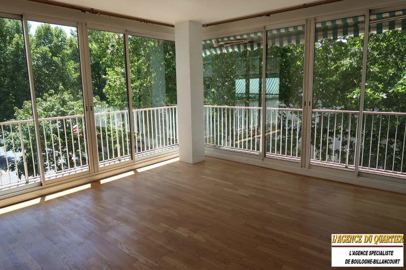 Venta  apartamento Boulogne billancourt 820000€ - Fotografía 6