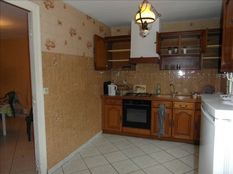 Sale house / villa Charvieu chavagneux 155 000€ - Picture 2