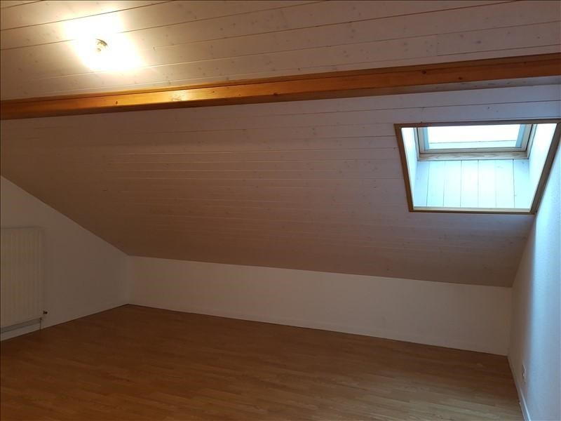 Vente appartement St jean de chevelu 205 000€ - Photo 3